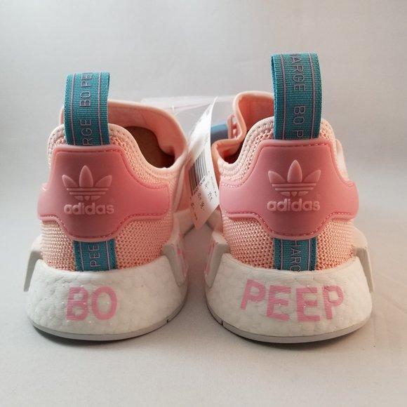 New Adidas Nmd R X Toy Story 4 Bo Peep